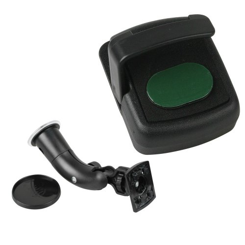 HR Micro Global 9.1 Tower System KFZ Halterung + Gerätehalter UMT1220 für HTC Snap Hero Tattoo