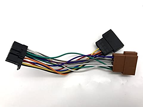 Find the Best Adapters Harness Wire Deals in UK Pioneer Replacement Wiring Harness on