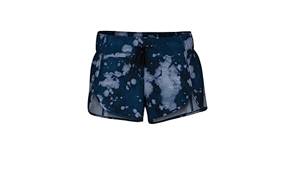 Hurley AR4016 Womens Phantom Bleach Days Aquas Boardshort