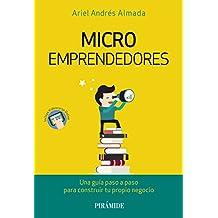 Microemprendedores (Empresa Y Gestión)