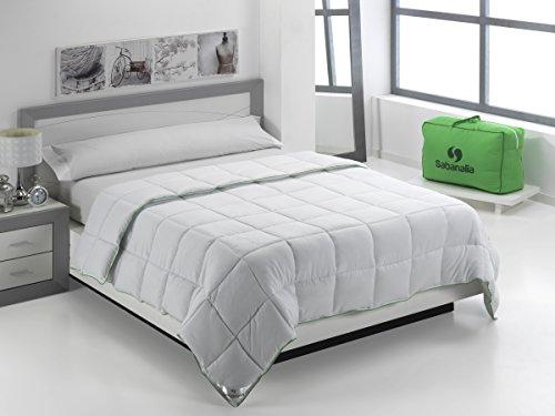 Sabanalia - fibra 300 g Xtreme , cama de 135 cm - 220 x 220 cm