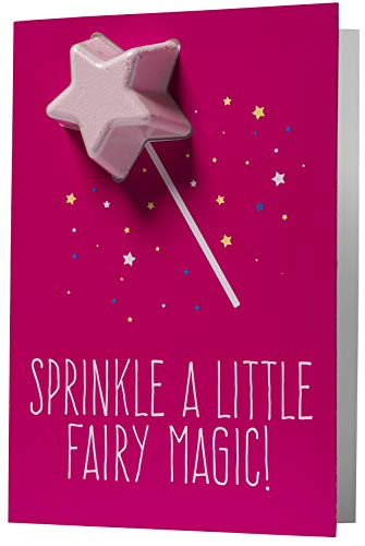 Bomb Cosmetics Sprinkle A Little Fairy Magic Blaster -