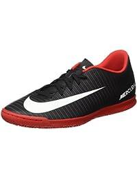 pretty nice ec629 c4732 Nike MercurialX Vortex III IC, Chaussures de Football Homme