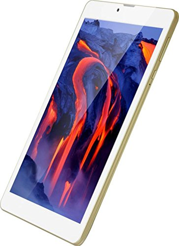 Swipe Slate Tablet (32GB, 8 Inches, WI-FI) Gold, 2GB RAM Price in India