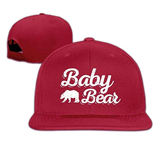 WYICPLO Fashion Baseball Caps Hats Ping Baby Bear Trucker Hats