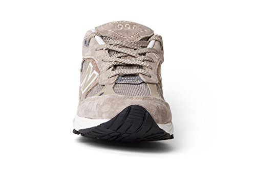 NEW BALANCE W991MBB sneaker donna Beige