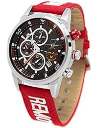 89aef0b9d5d4 Reloj AVIADOR RBF ALA 12 AV-1060-1 con caja de acero quirúrgico