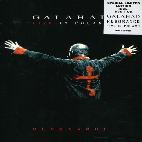 Preisvergleich Produktbild Galahad - Resonance: Live in Poland (+ Audio-CD) [Special Edition] [2 DVDs]