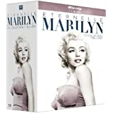 Eternelle Marilyn - La collection 7 Blu-ray