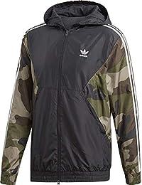 Amazon.it  adidas - Giacche e cappotti   Uomo  Abbigliamento 9662bed824f