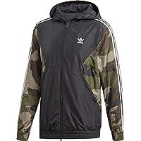 Adidas Nuvic Light Camouflage Herren Jacke für nur 54,99