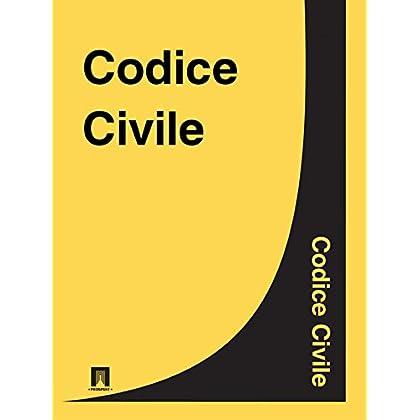 Codice Civile (Italiano)