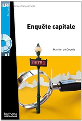 Lire Le Capital - Enquête capitale (1CD