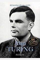Alan Turing (Remarkable Lives) Paperback