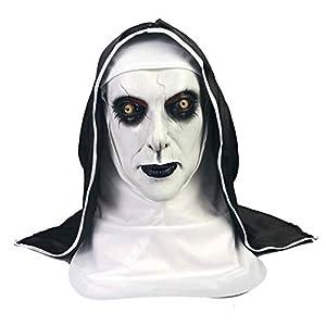 FRECOCCIALO Máscara de Halloween Látex