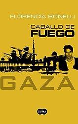CABALLO DE FUEGO 3 Gaza Suma