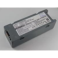vhbw Li-Ion Akku 6600mAh (14.8V) für Medizin Technik, Defibrillator, Monitor Mindray BeneHeart D6 Wie LI34I001A... preisvergleich bei billige-tabletten.eu