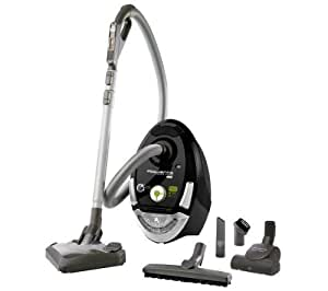 Rowenta aspirateur silence force compact amazon for Aspirateur piscine silence vac