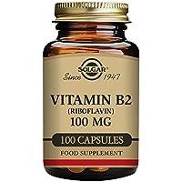 VIT. Riboflavin B2 100MG