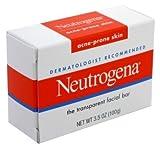 Neutrogena zu Akne neigende Facial Bar 100Box