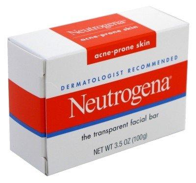 Neutrogena acne-prone Viso Bar bicchierini Box