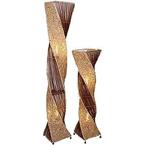 Leuchte MARCO - Deko-Lampe, Stimmungsleuchte, Grösse: ca. 100 cm