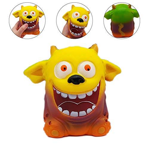Xiton Langsam aufsteigend Spielzeug entzückend Monster duftenden langsam -