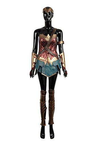 cosplayfly Wonder Woman disfraz de cosplay para...