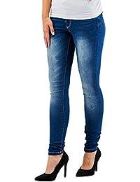 JACQUELINE de YONG Women Jeans/Skinny Jeans JdyGarcia