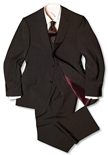 Peter Heintz divisa modex-Marco uomo vestiti, dimensioni: 46,48, 50,52, 54,56, 58,94,98, 102, 106, 110 Dunkelbraun