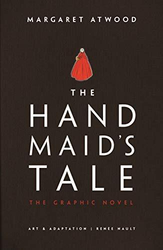 Handmaid's Tale, The (GRAPHIC NOVEL) (The Handmaid's Tale)