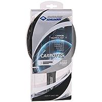 Raquette de tennis de table CARBOTEC 3000 (manche concave)