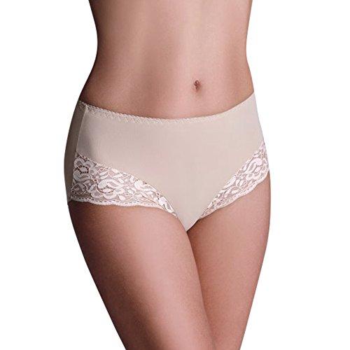Unterwäsche Damen Baumwolle Slips Laserschnitt Pants Flachnähte Unsichtbar S-XL