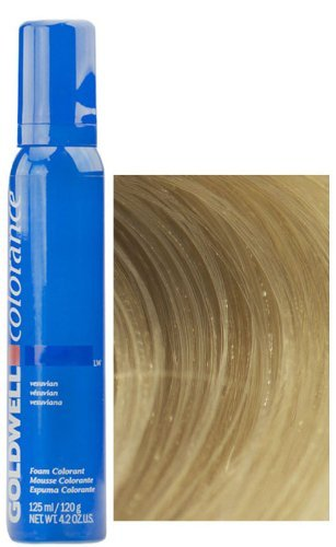Goldwell Colorance Soft Color 10V, pastell-violablond, 1er Pack, (1x 125 ml)