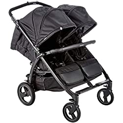 Peg Perego ip05280000su13Poussette Book for two