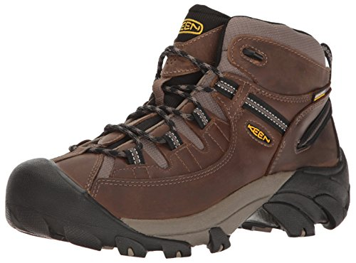 Best Men's Hiking Boots for Wide Feet