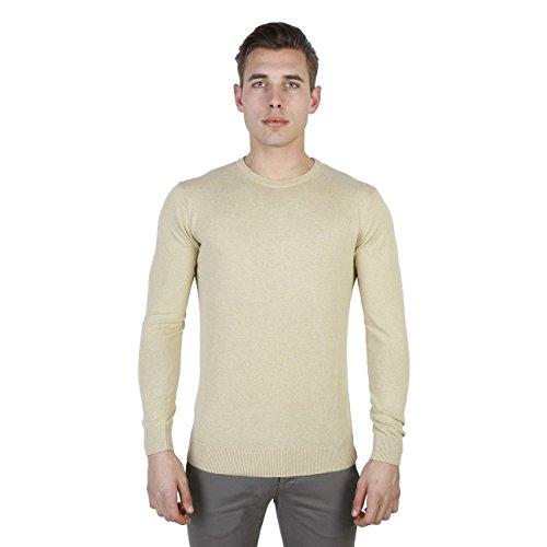 Trussardi - Herren-Pullover 32M02INT53 Braun