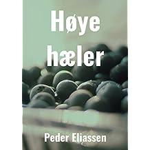 Høye hæler (Norwegian Edition)