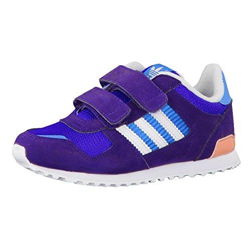 Adidas Sneaker Zx 700 Cf I Porpora