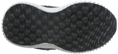 adidas Alphabounce I, Chaussures de Football Mixte Bébé Noir - Negro (Negbas / Ftwbla / Onix)