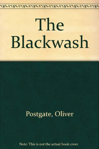 The blackwash