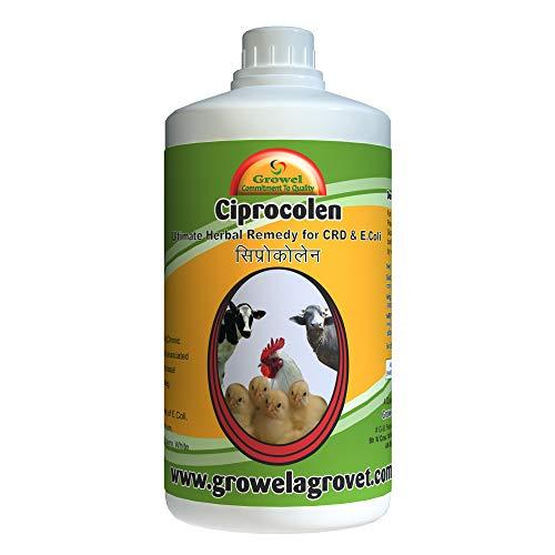 Growel Ciprocolen Poultry Feed Supplements