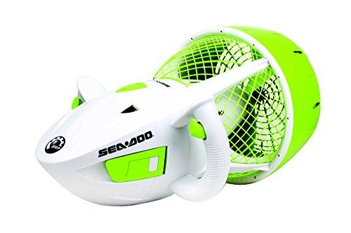SeaDoo Tauchscooter Aquaranger, green, SD95001