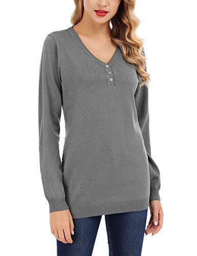648 Bellissimo Carino Lungo Collo Alto Maglione Pullover Sweater Donna Ragazza