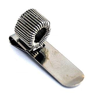 Akord Stifte- und Bleistiftklammern, 7-15 mm
