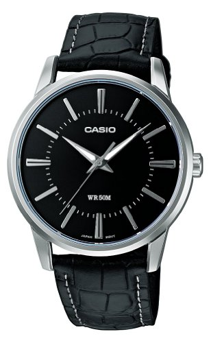 Casio Neo-display Uhr, (Casio Collection Herren Armbanduhr MTP-1303L-1AVEF)