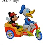 Electric Tricycle With Music And Lights For Kids, Toys