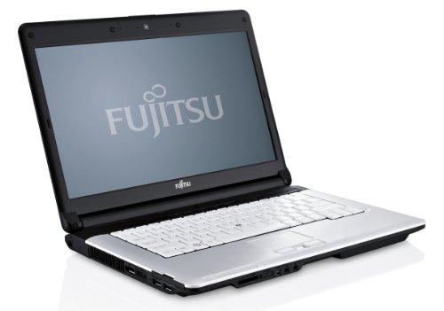 Fujitsu Lifebook S710 35,6 cm (14 Zoll) Laptop (Intel Core i5 460M, 2,5GHz, 4GB RAM, 320GB HDD, Intel X4500HD, Win7 Prof, DVD)