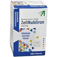 Zell Nubliron 100 g preisvergleich bei billige-tabletten.eu