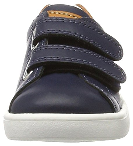 Kavat Unisex-Kinder Södertälje Xc Sneaker Blau (Blue)